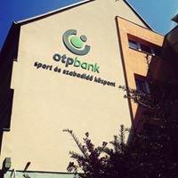 OTP Bank Nyrt Békásmegyeri Üdülő