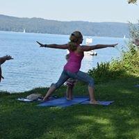 Yoga und Klang Bodensee