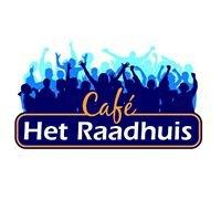 Café het Raadhuis