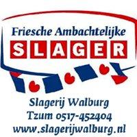 Slagerij Walburg