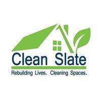 Clean Slate Coalition