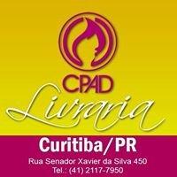 CPAD Curitiba