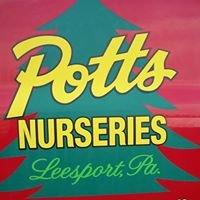Potts Nurseries