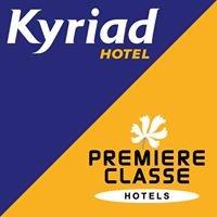 Kyriad - Première Classe La Rochelle centre Les Minimes