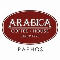 Arabica Coffee House Paphos