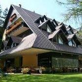 Hotel Planinka Jezersko