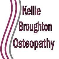 Kellie Broughton Osteopathy