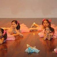Grupo Desportivo do Estreito - Dance Fusion