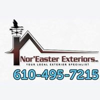 Nor'Easter Exteriors
