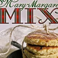 Mary Margaret Mix