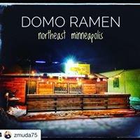Domo Ramen