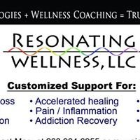 Resonating Wellness, LLC