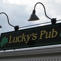 Lucky's Pub Suffield Ct.