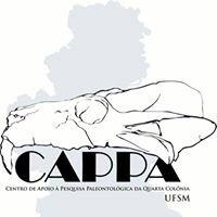CAPPA - Centro de Apoio à Pesquisa Paleontológica