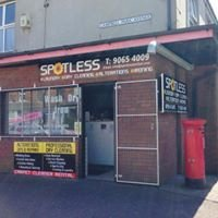 Spotless Laundrette/Dry Cleaning/Alteration