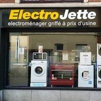 Electro Jette
