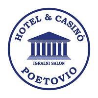 Casino Poetovio igralni salon Ptuj
