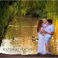 Natural Focus Photography