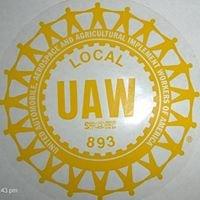 UAW Local 893