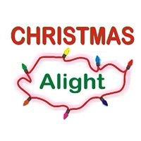 Christmas Alight