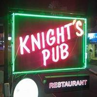 Knights Pub Restaurant Protaras