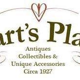 Harts Place-Antiques, Collectibles & Unique Accessories