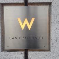 W Hotel San Fancisco