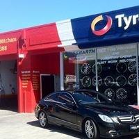 Tyrepower Mitcham