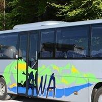Autobetrieb Weesen-Amden AWA