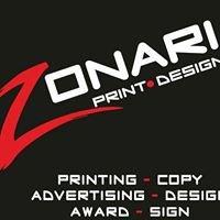Zonari Printing Services