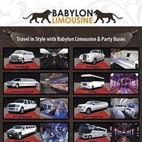 Babylon Limousine Service Party buses Toronto