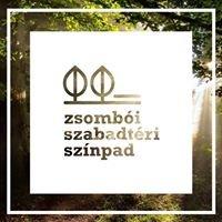 Zsombói Szabadtéri Színpad