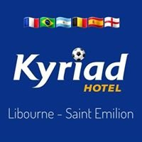 Kyriad Libourne - Saint Emilion