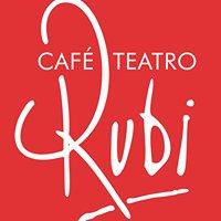Café-Teatro Rubi