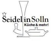 Seidel in Solln