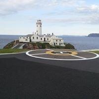 Lighthouse Tavern - Fanad Head
