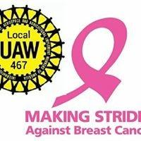 UAW Local 467