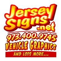 Jersey Signs Store