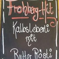 Restaurant Frohberg Stäfa