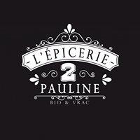 L'épicerie 2 Pauline