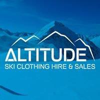 Altitude NI