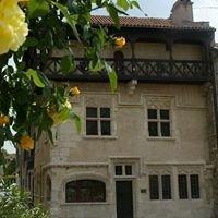 Office de Tourisme du Pays du Saulnois, Vic sur Seille et environs
