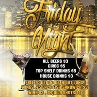 Knight's Lounge 3112 Wrightsboro Rd Augusta Ga 30909