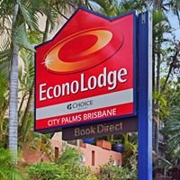 Econolodge City Palms Brisbane