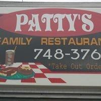Patty's Family Restaurant
