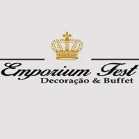 Emporium Fest - Decorações e Buffet
