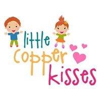 Little Copper Kisses
