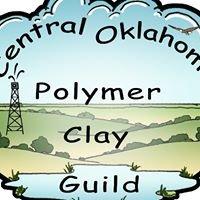 Central Oklahoma Polymer Clay Guild