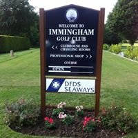 Immingham Golf Club