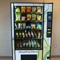 BHealthy Vending
